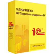 1С:Управление производственным предприятием (УПП)
