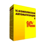 1С:Комплексная автоматизация 8.3